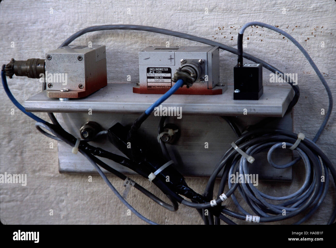 Inclinometer Stock Photos Images Alamy Wiring Diagram Capehatterasnps 12090095896 1999 Image