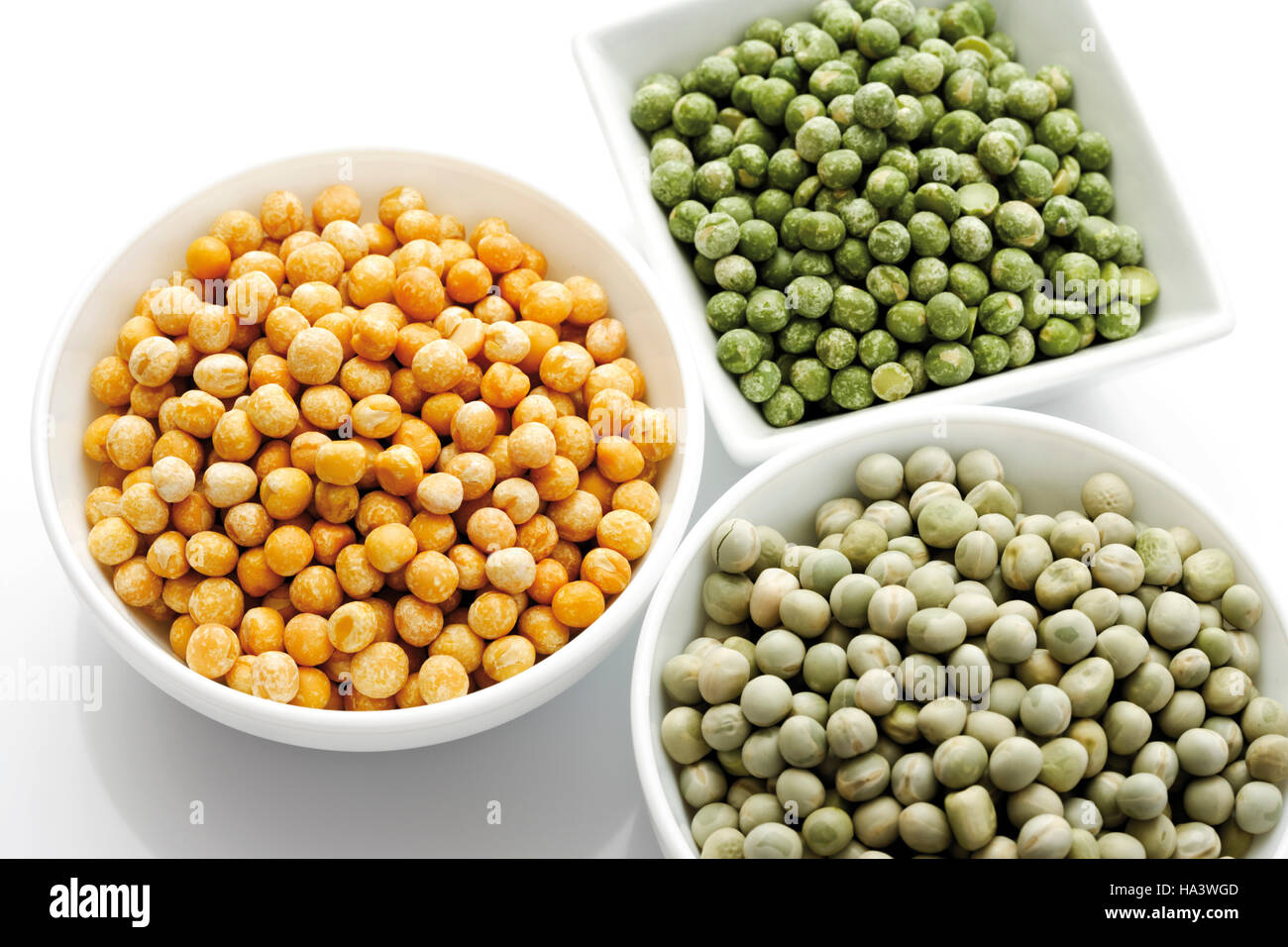 Types Of Peas Stock Photos Types Of Peas Stock Images Alamy