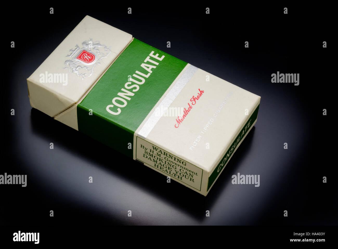 Buy wholesale cigarettes Parliament Denver