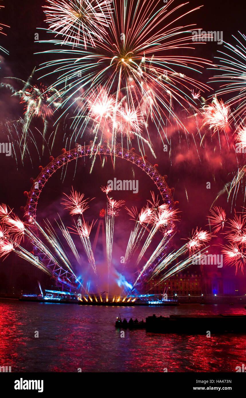 Elizabeth City Fireworks