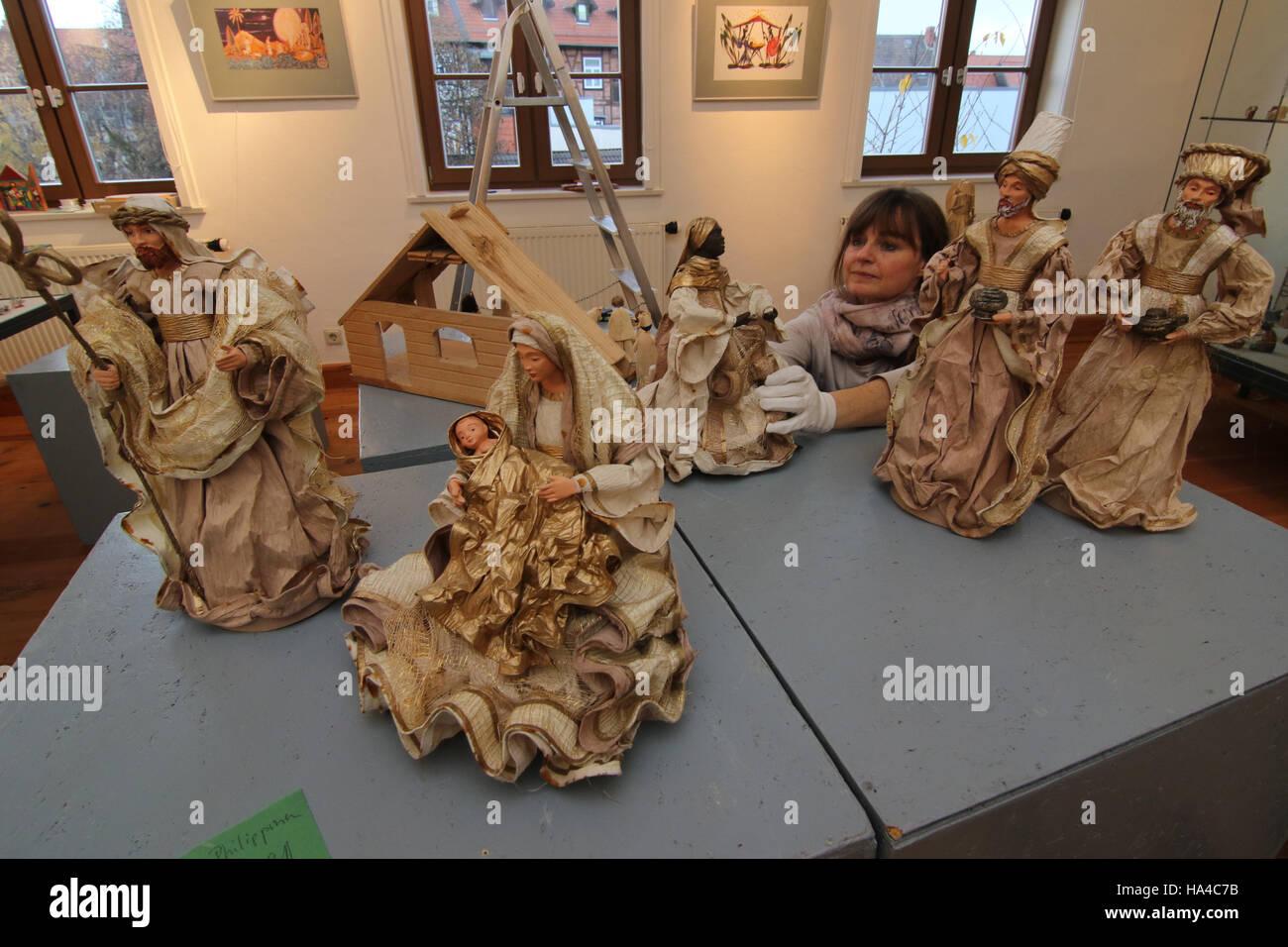 Nativity Scenes Stock Photos & Nativity Scenes Stock Images - Alamy