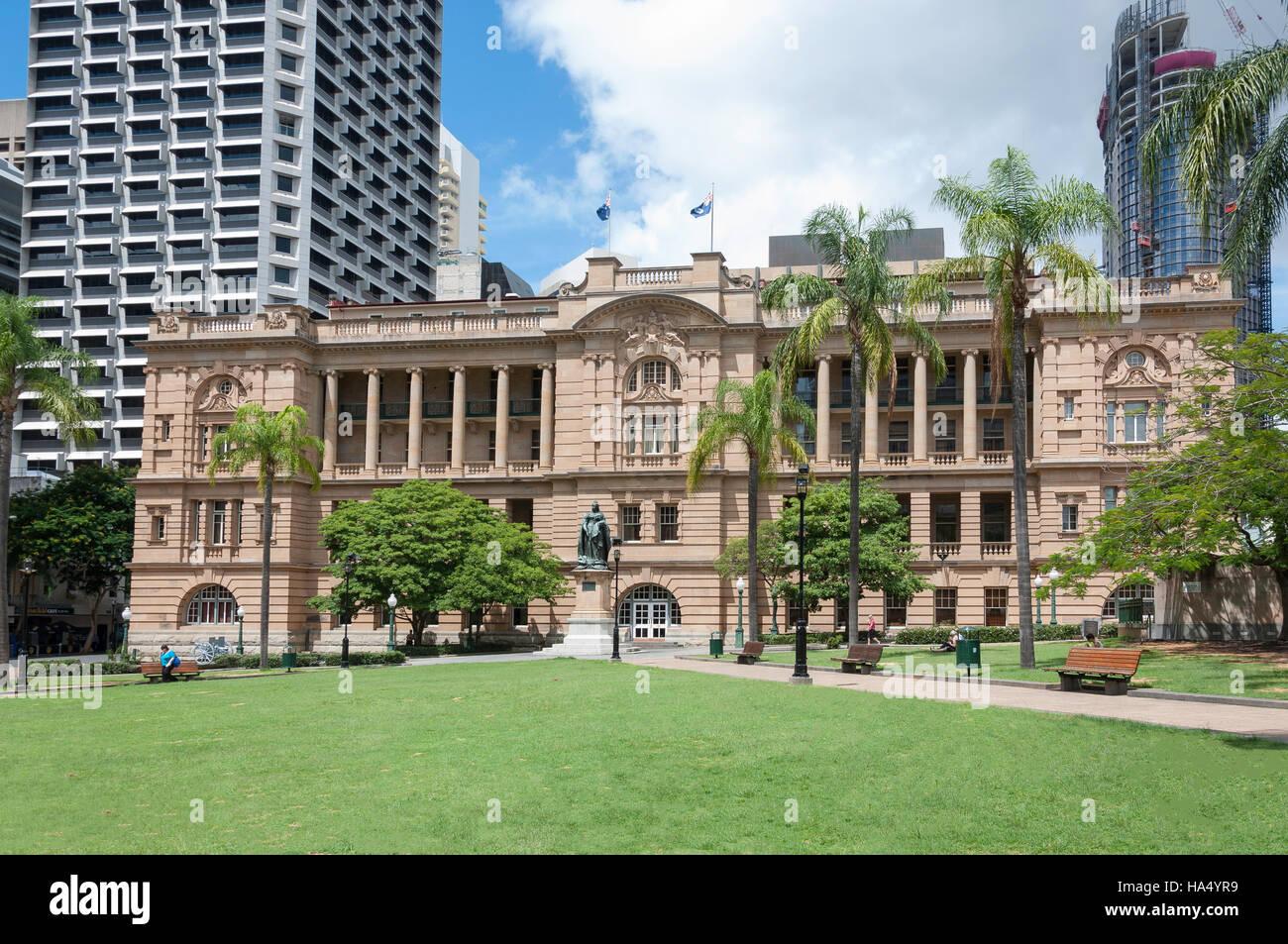 Treasury Casino & Hotel Brisbane City Qld