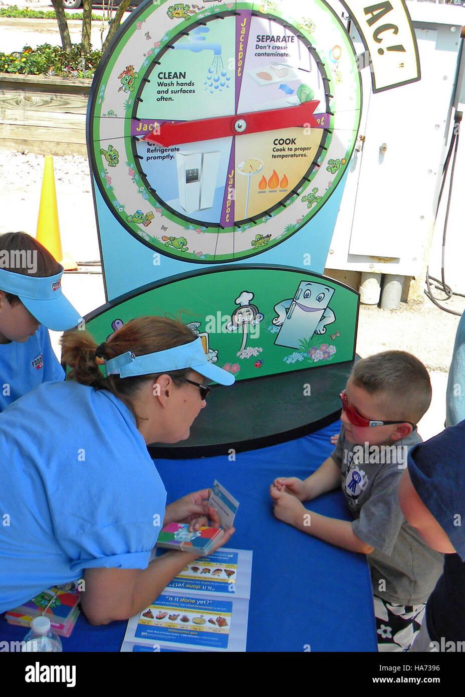 usdagov 5098953121 Illinois State Fair DSCN 1281 - Stock Image