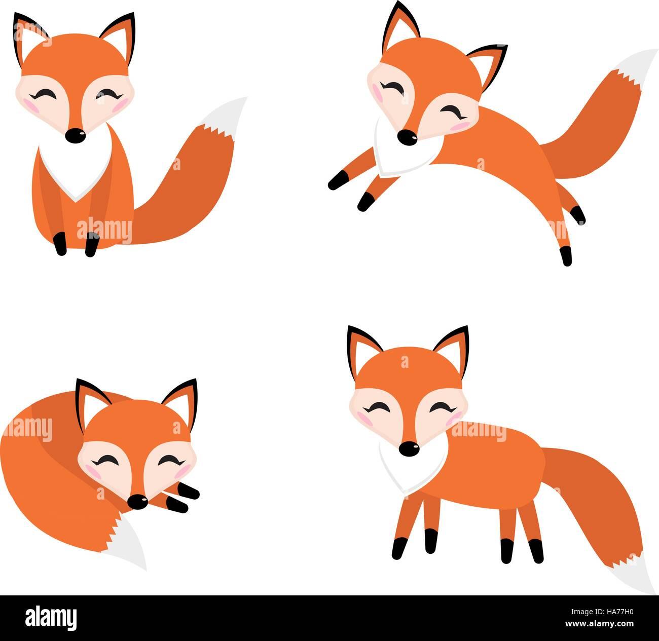 3 manières de dessiner un renard - wikiHow