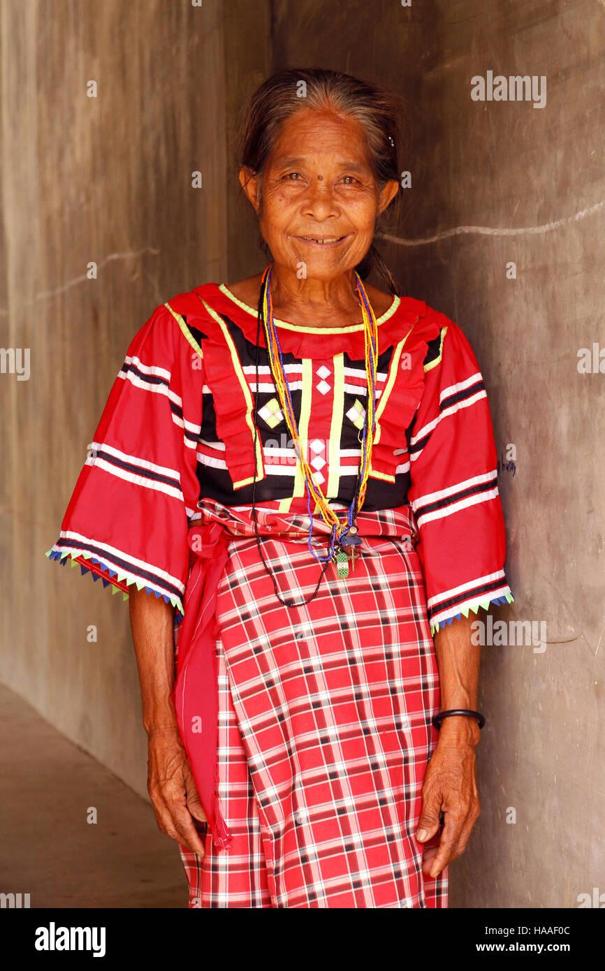 Manobos Stock Photos & Manobos Stock Images - Alamy