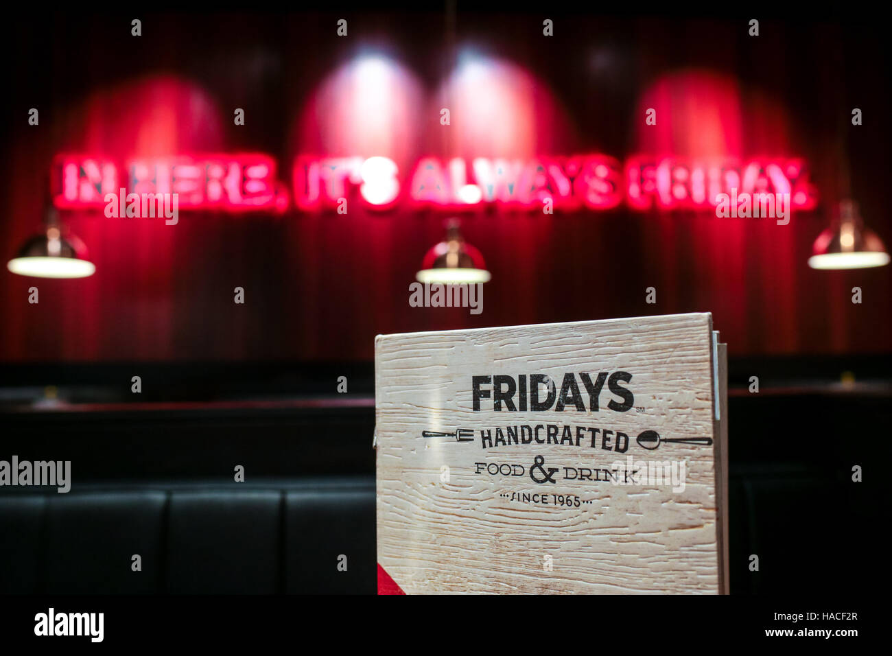 TGI Fridays TGI Fridays is giving away free burgers to get millennials to eat there.. Starting Wednesday, customers will get a code on their receipts that they can share on social media. The first.