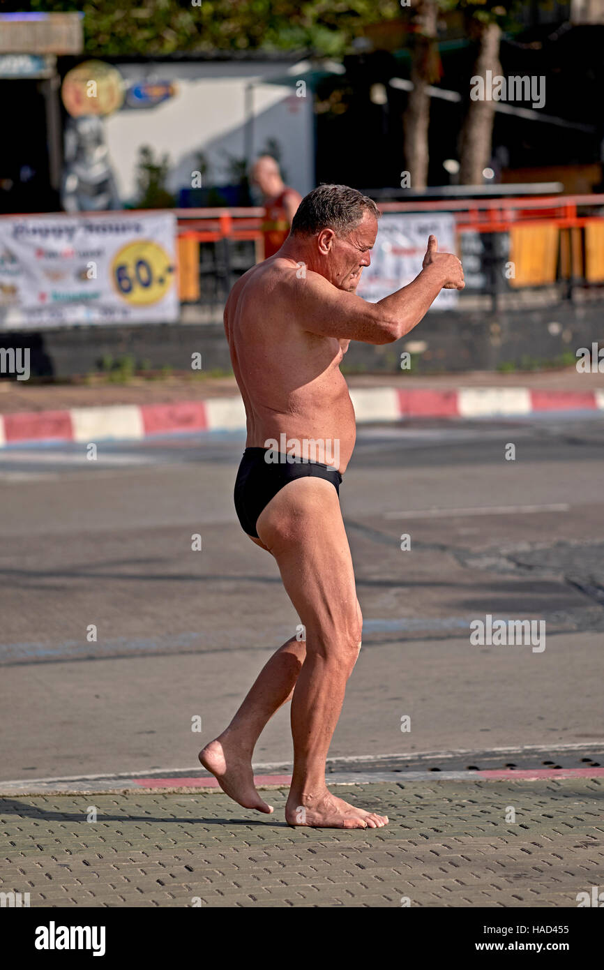 Mature men in speedo galleries — photo 12