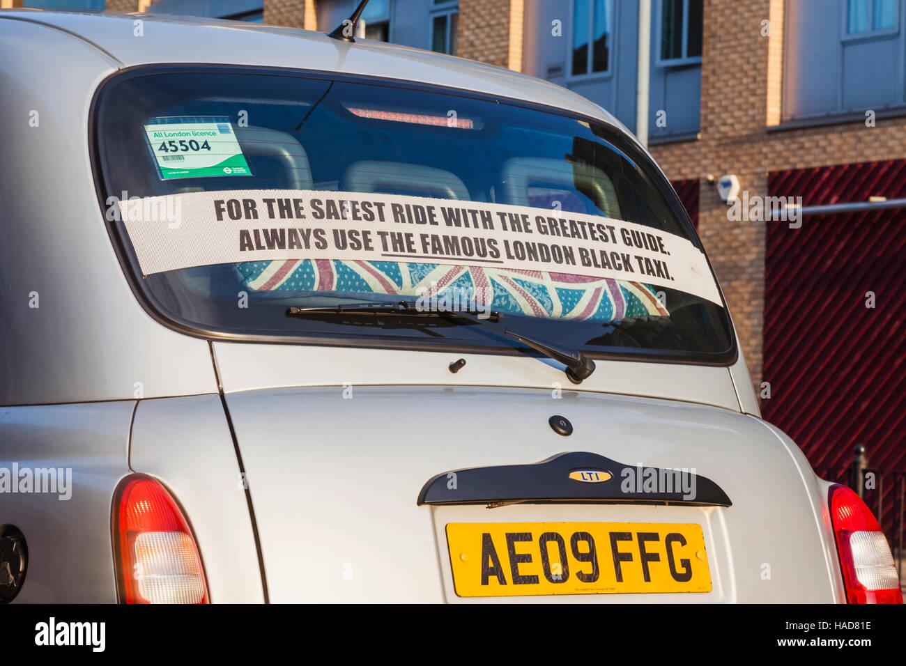 Beste Taxi Slogans