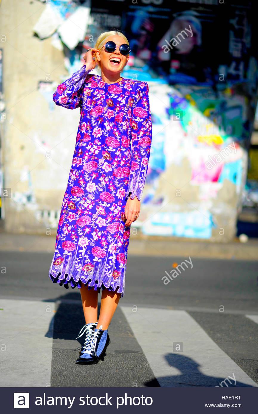 Fashion Week La Vilette
