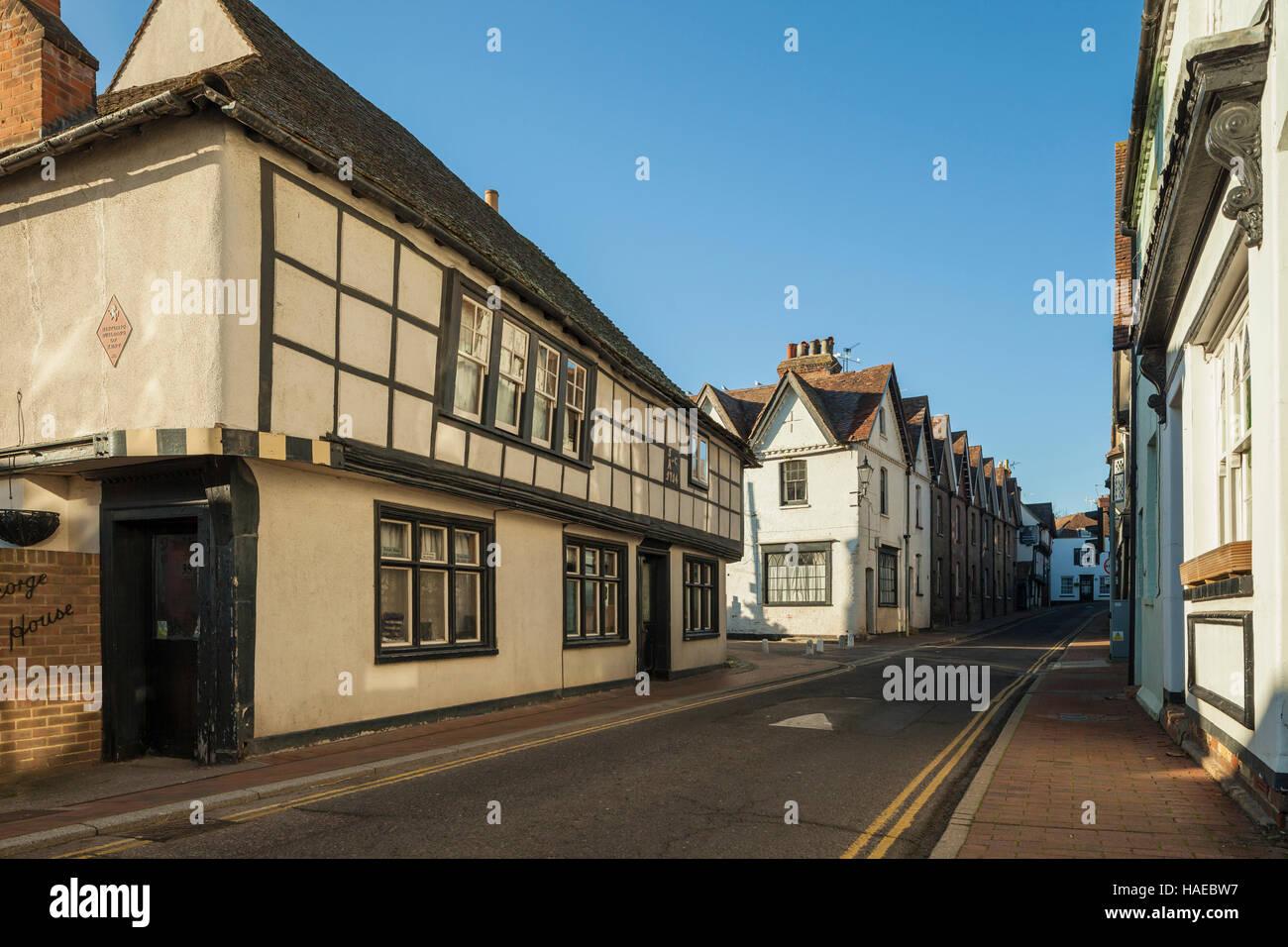 Aylesford Kent Vereinigtes Königreich
