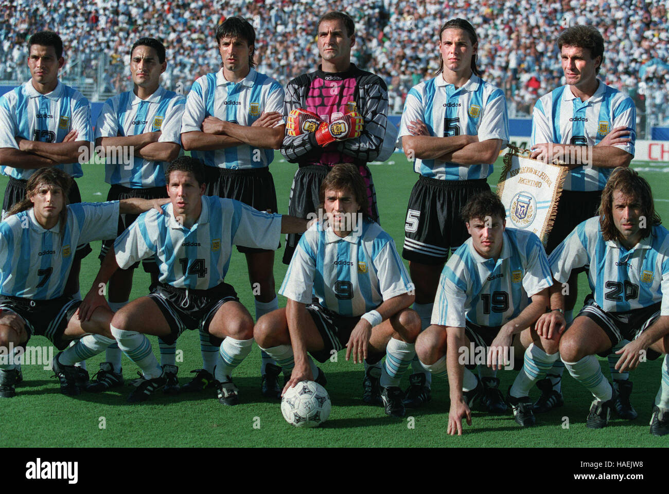 maradona argentina world cup stock photos maradona