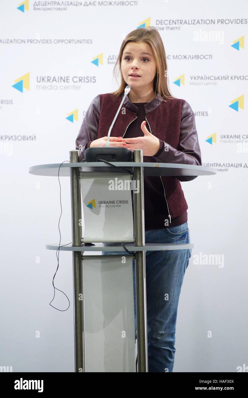 Kiev student invented a solar-powered refrigerator