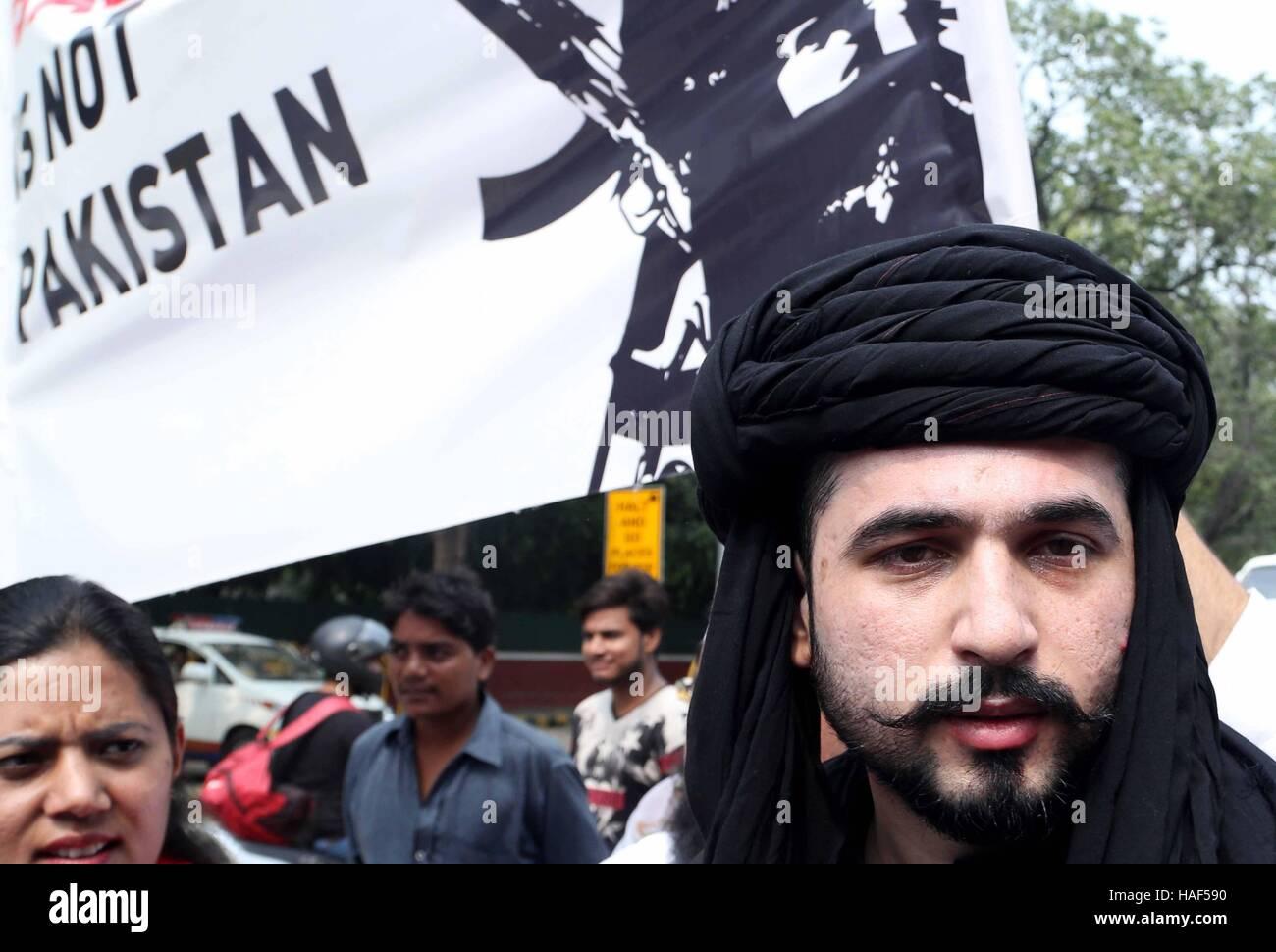 baloch leader seeks india - HD1300×970
