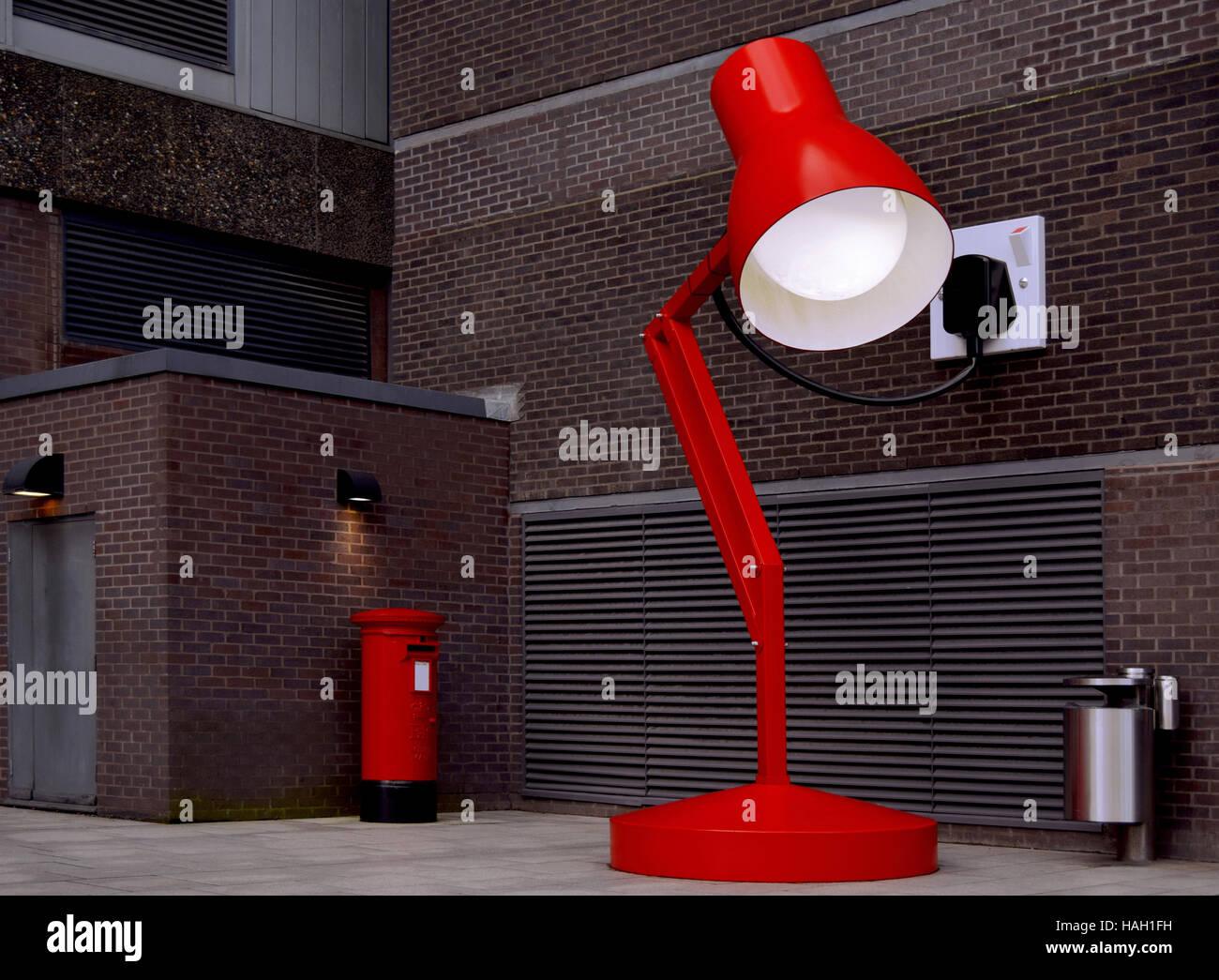red design previous lamp market desk next