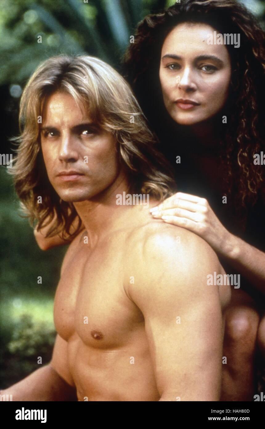 Tarzan Serie 1991