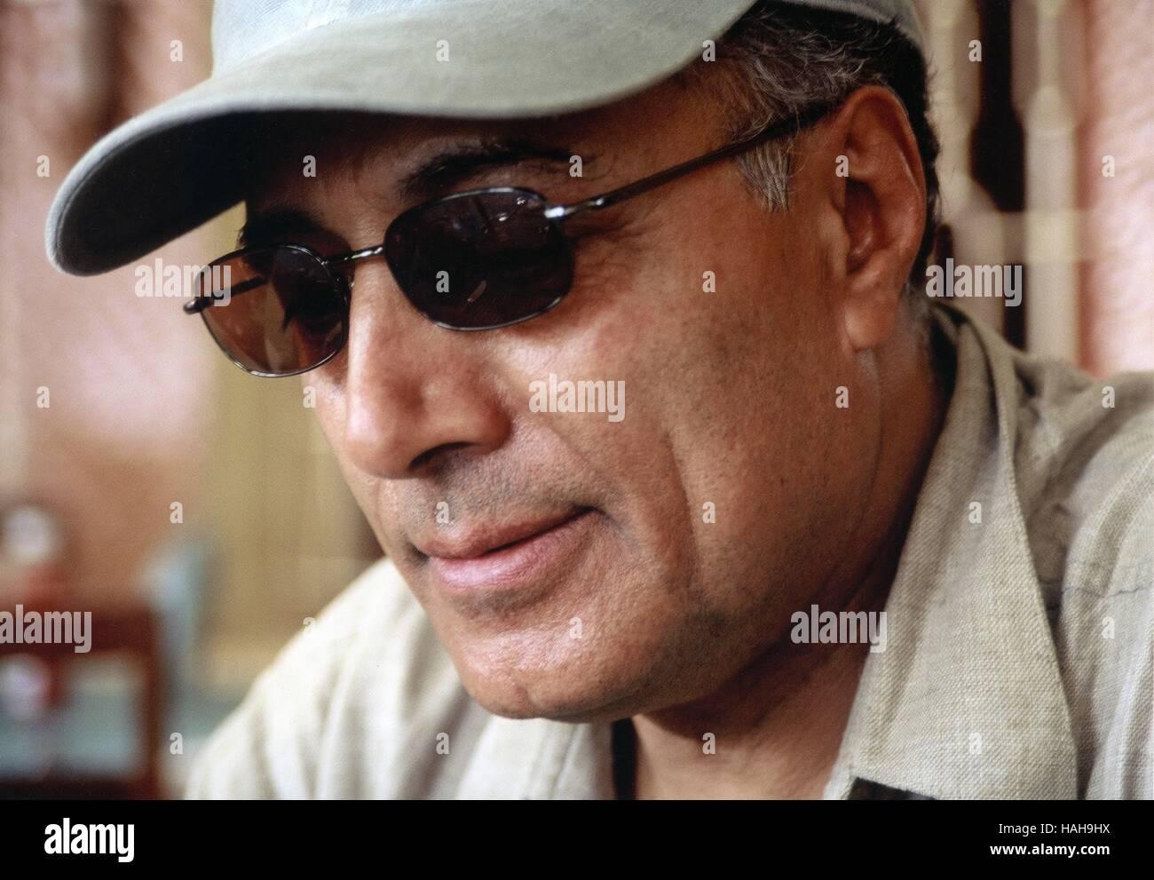 Ten Year : 2002 Iran Director : Abbas Kiarostami Abbas Kiarostami Shooting picture - Stock Image