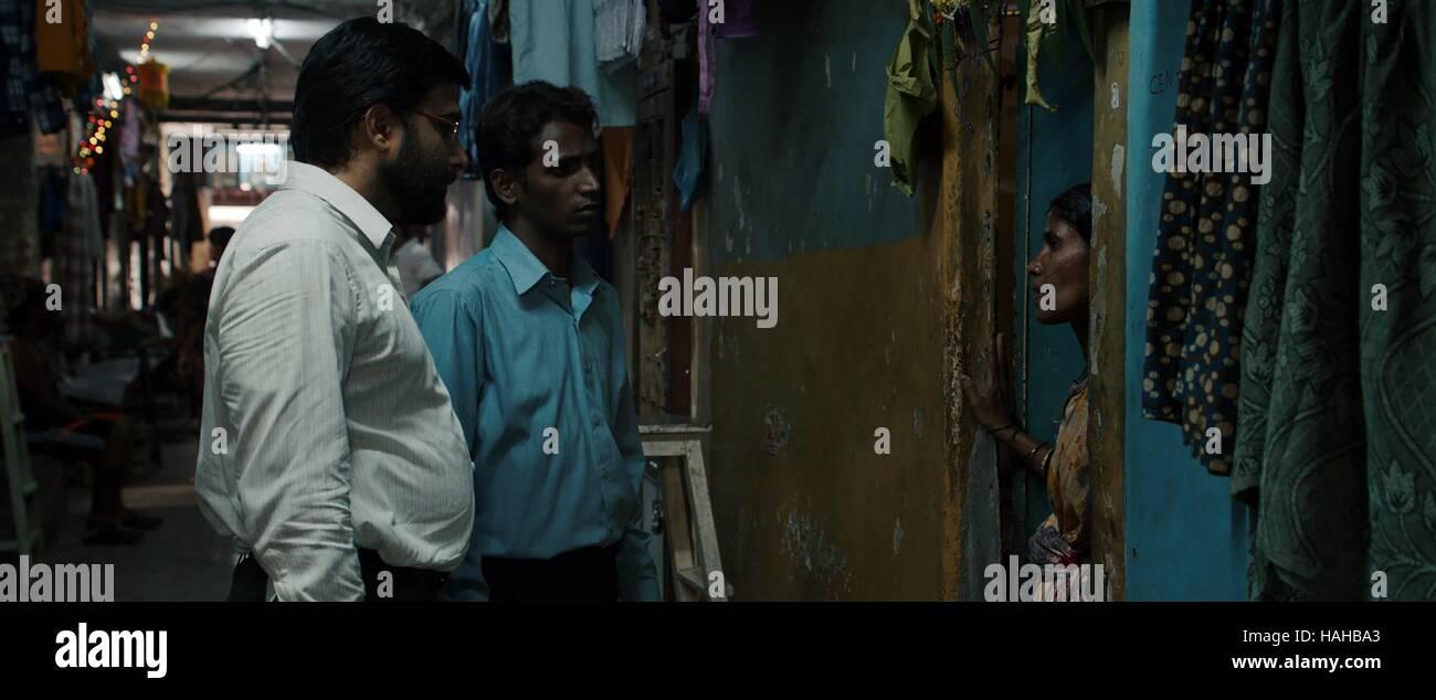 Court  Year : 2014 India Director : Chaitanya Tamhane Vivek Gomber - Stock Image
