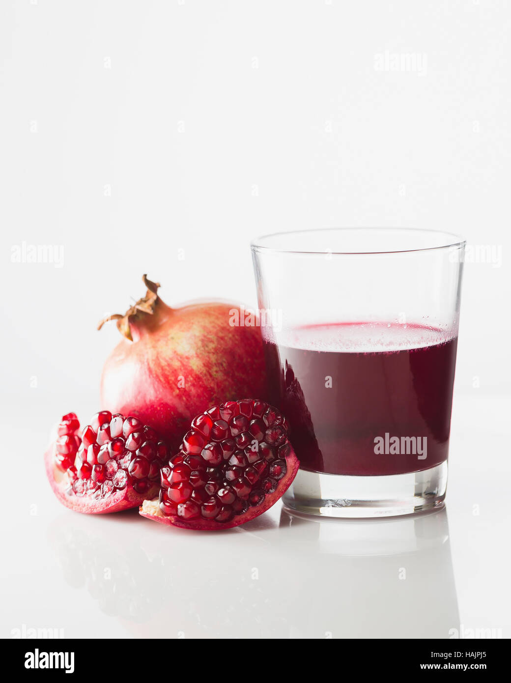 Pomegranate juice - a delicious healing drink 88