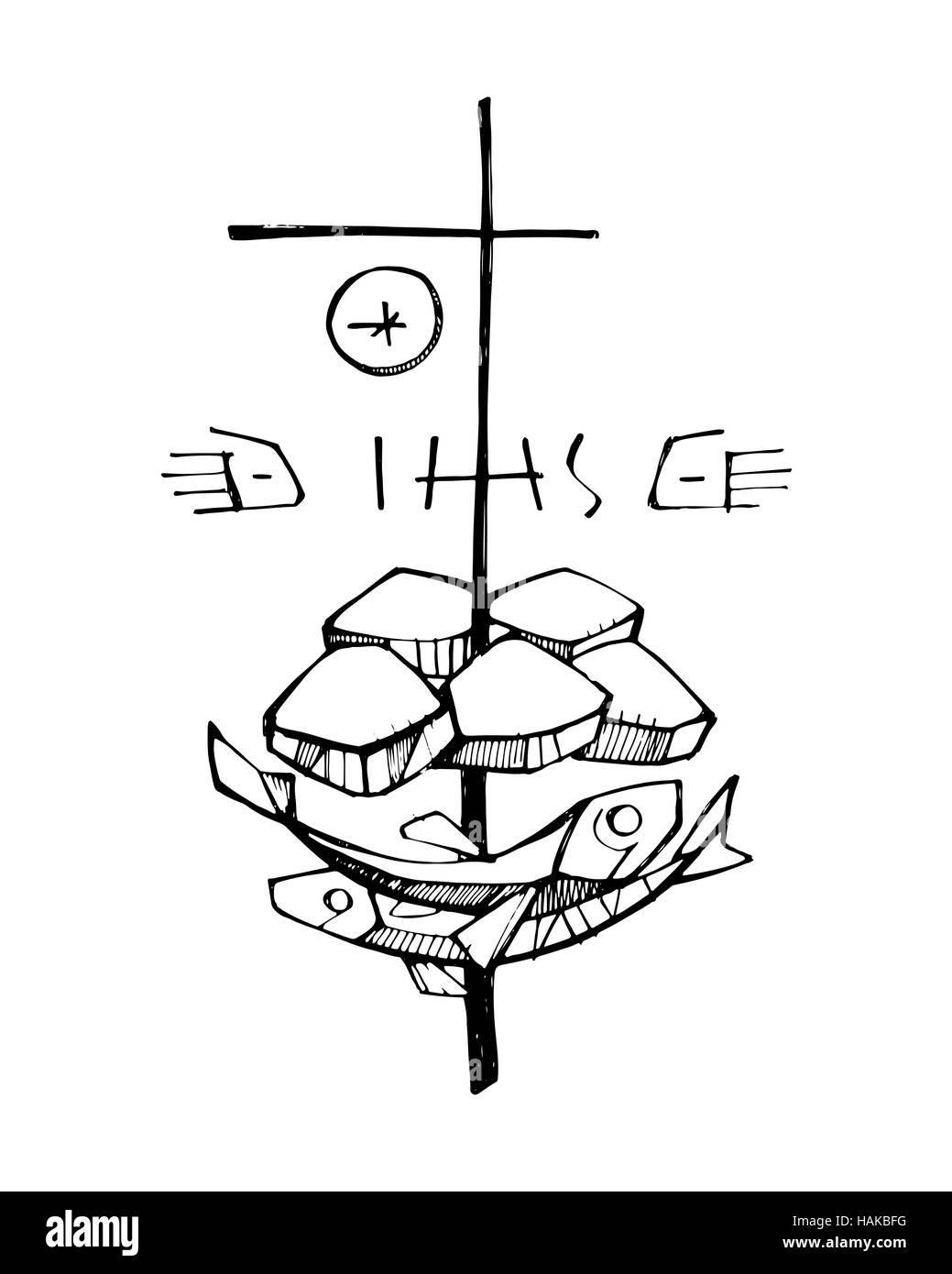 Ihs Religion Symbols Christian Stock Photos Ihs Religion Symbols