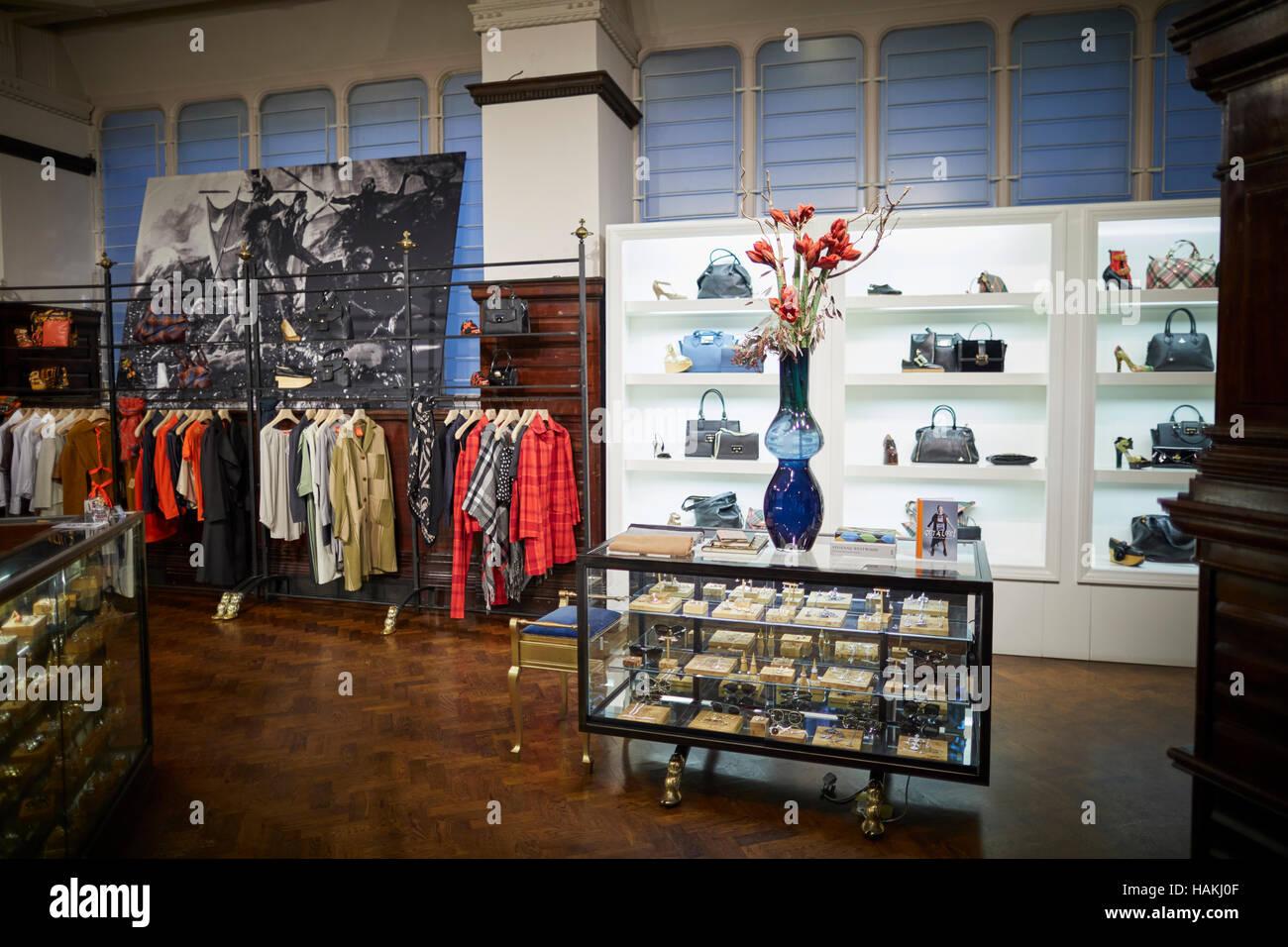 Designer Ladies Fashion Stock Photos Amp Designer Ladies