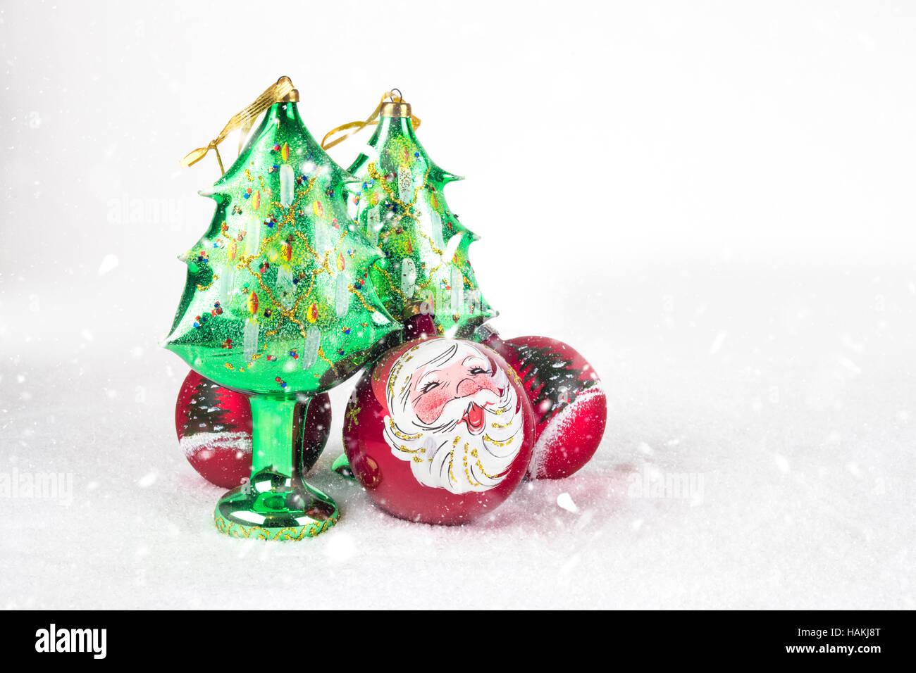 Blurry Santa Stock Photos & Blurry Santa Stock Images - Alamy