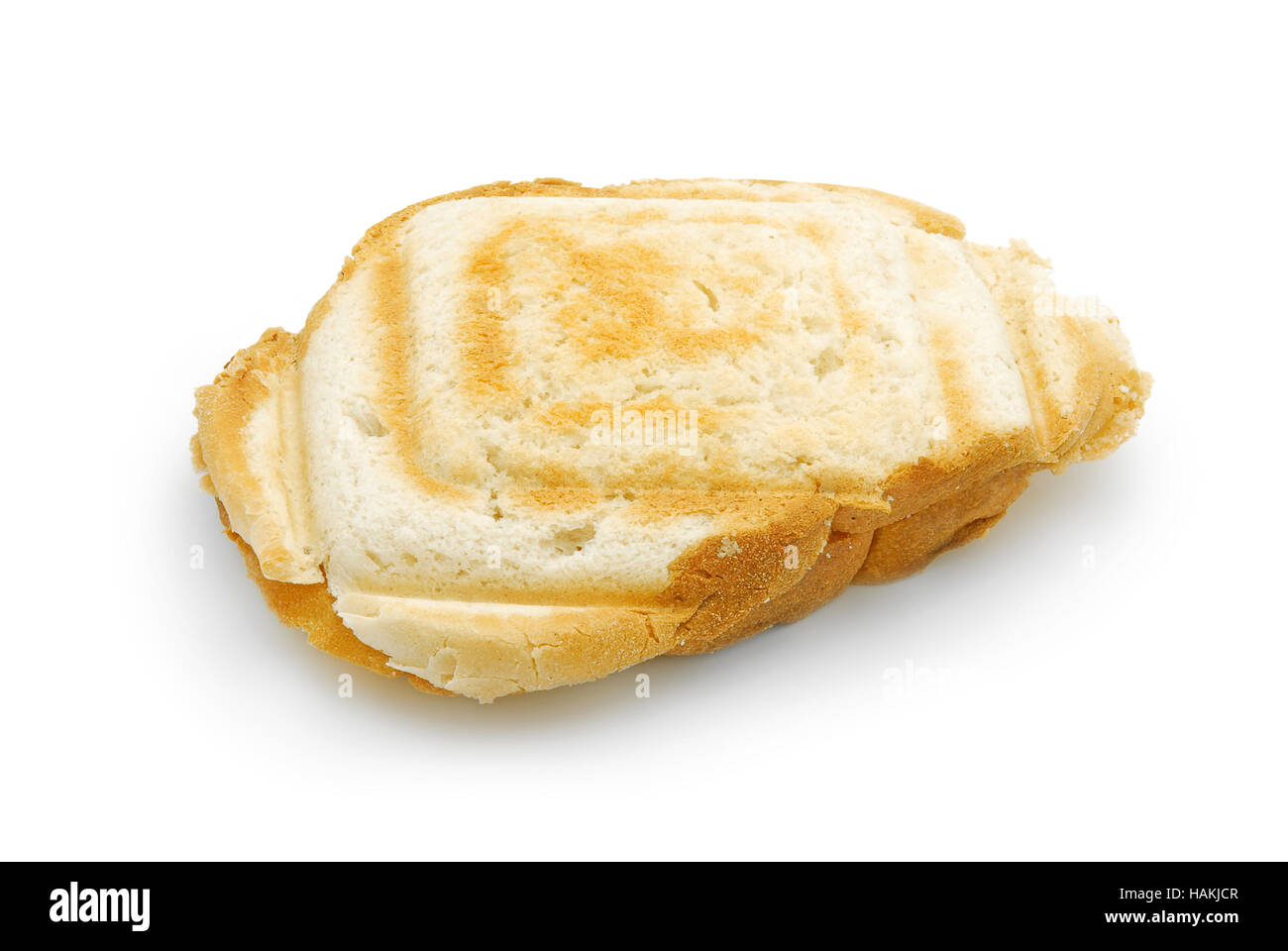 grilled sandwich - Stock Image