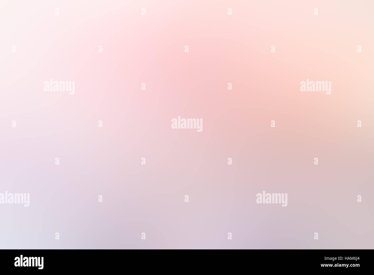 Abstract background. Smooth gradient background of light and color - Stock Image