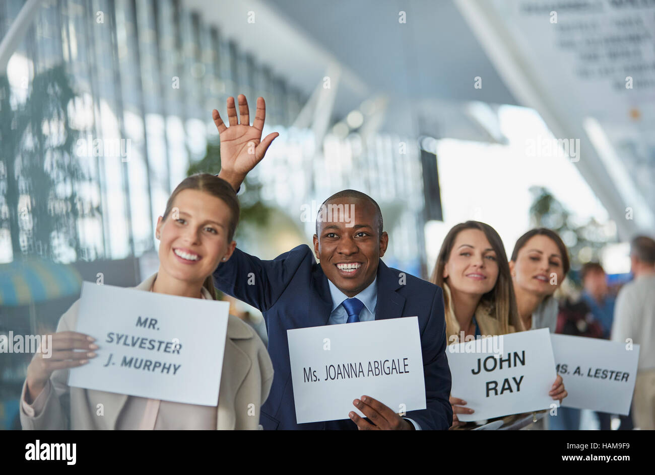 Name Sign Airport Stock Photos Name Sign Airport Stock