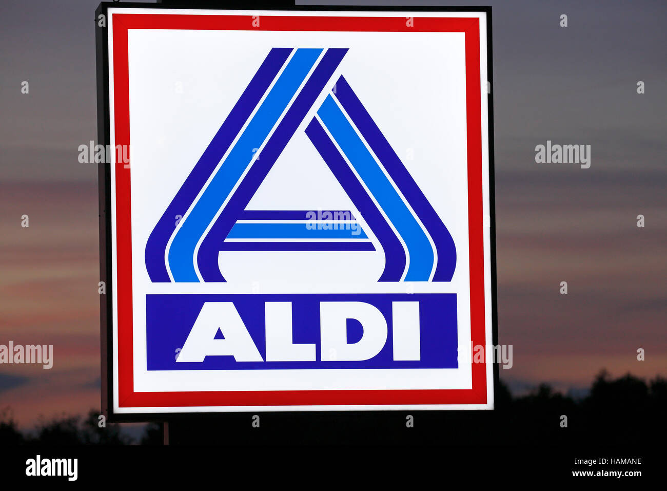 aldi nord stock photos aldi nord stock images alamy