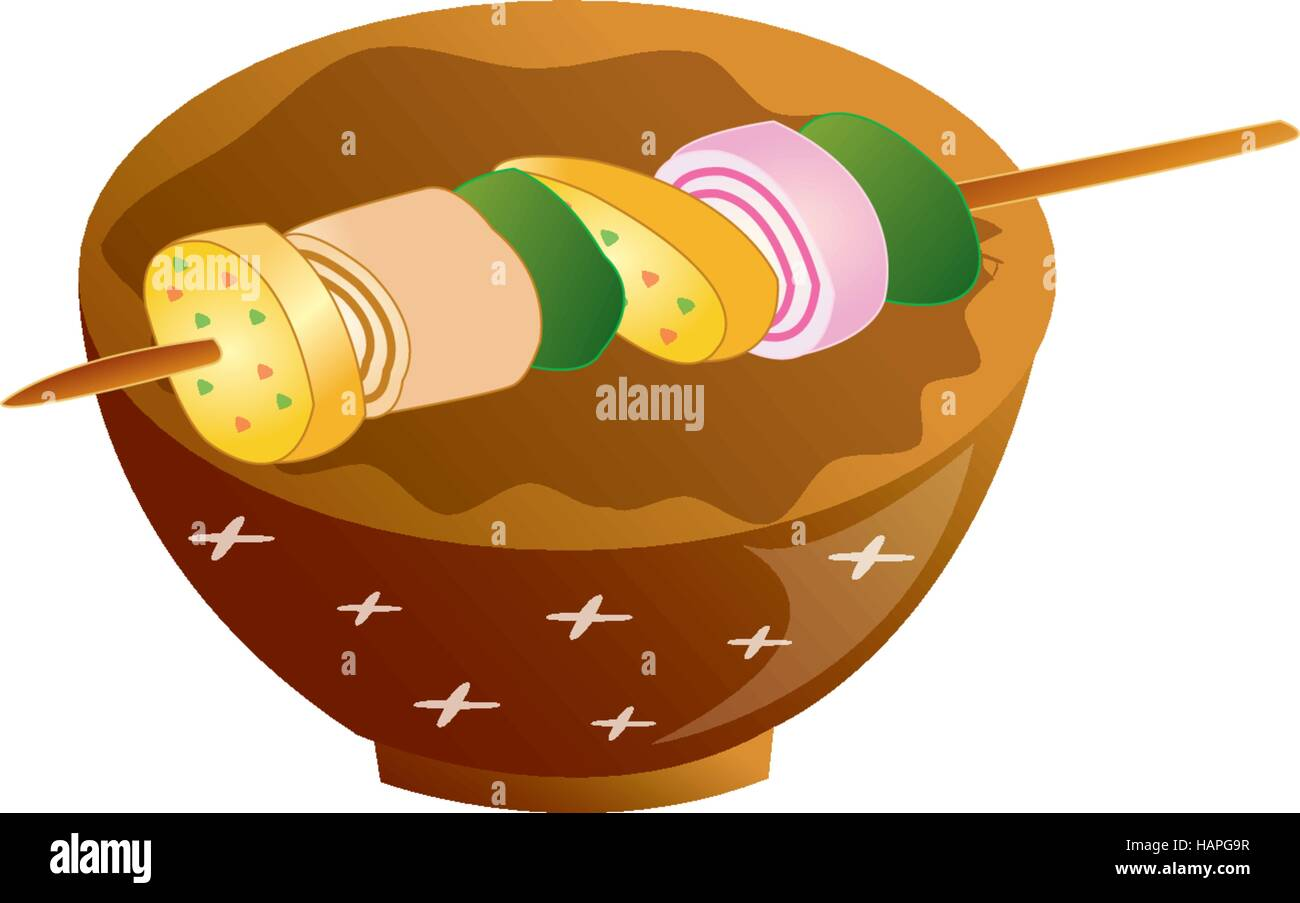 Food image Icon - Stock Vector