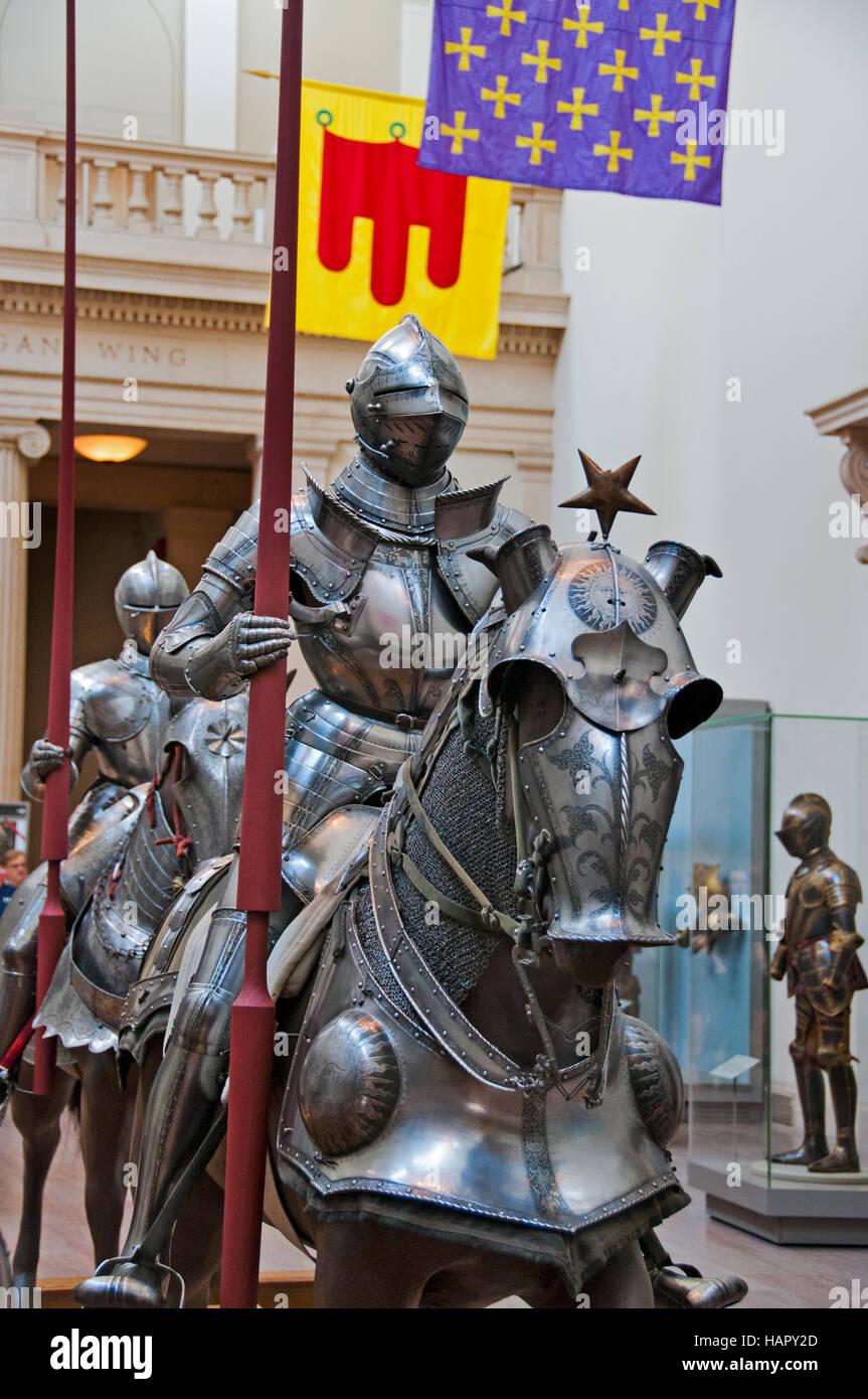 Armor 16th Century Stock Photos & Armor 16th Century Stock Images ...