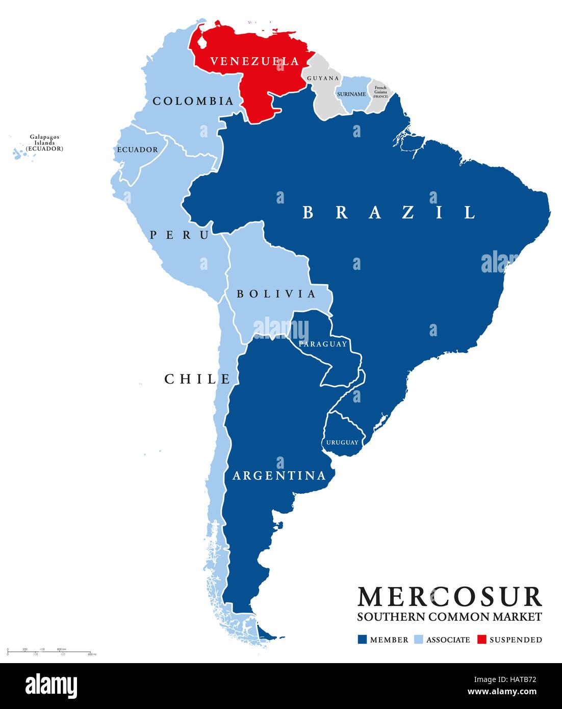 Map Of Venezuela Stock Photos & Map Of Venezuela Stock Images - Alamy