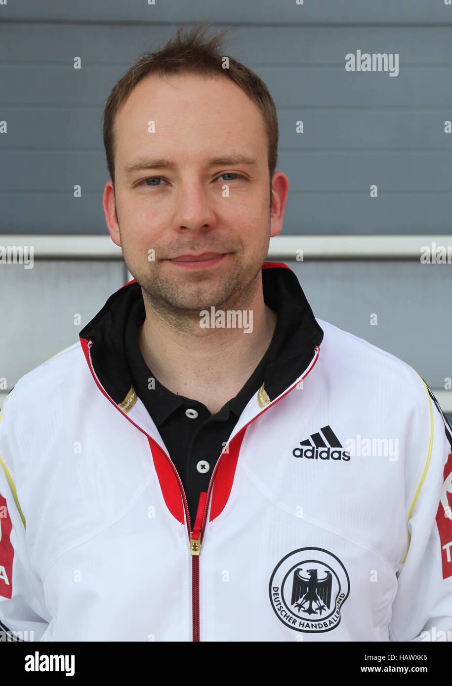 Jan Gorr- DHB-Team - Stock Image