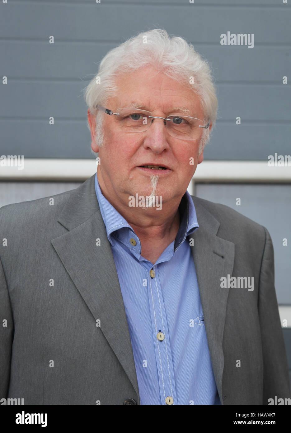 Horst Bredemeier - Stock Image