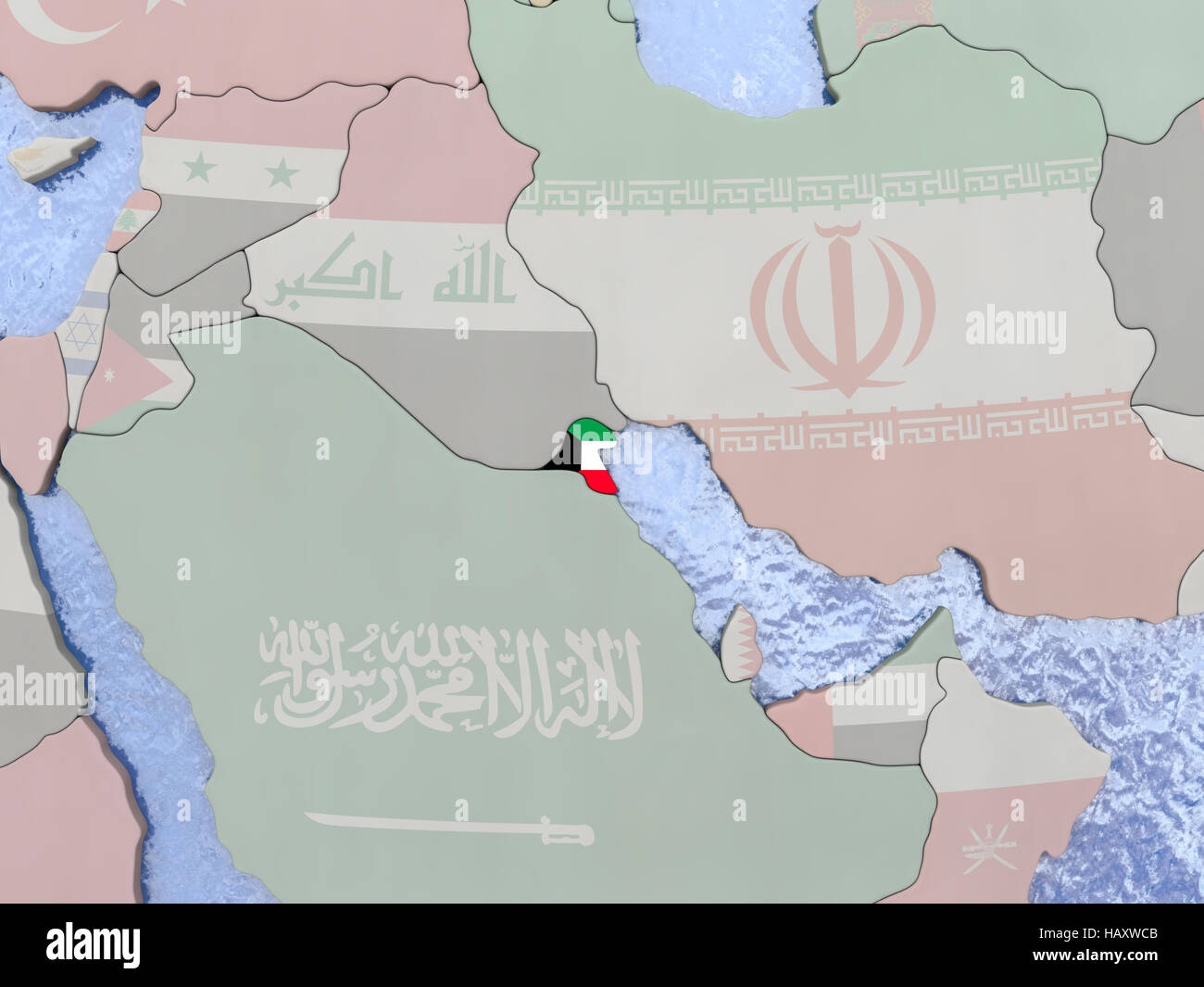 Map of Kuwait with national flag on political globe with realistic Kuwait Location On World Map on kuwait oil map, kuwait oil fields, kuwait position on world map, kuwait region map, kuwait map outline, kuwait islands on map, kuwait natural resources map, saudi arabia on world map, safat kuwait map, yemen on world map, kuwait ocean caribbean, al jaber kuwait air base map, kuwait road map, kuwait religion map, ahmadi kuwait map, kuwait ports map, tasmania location map, kuwait on asia map, coral sea location on map, kuwait afghanistan map,