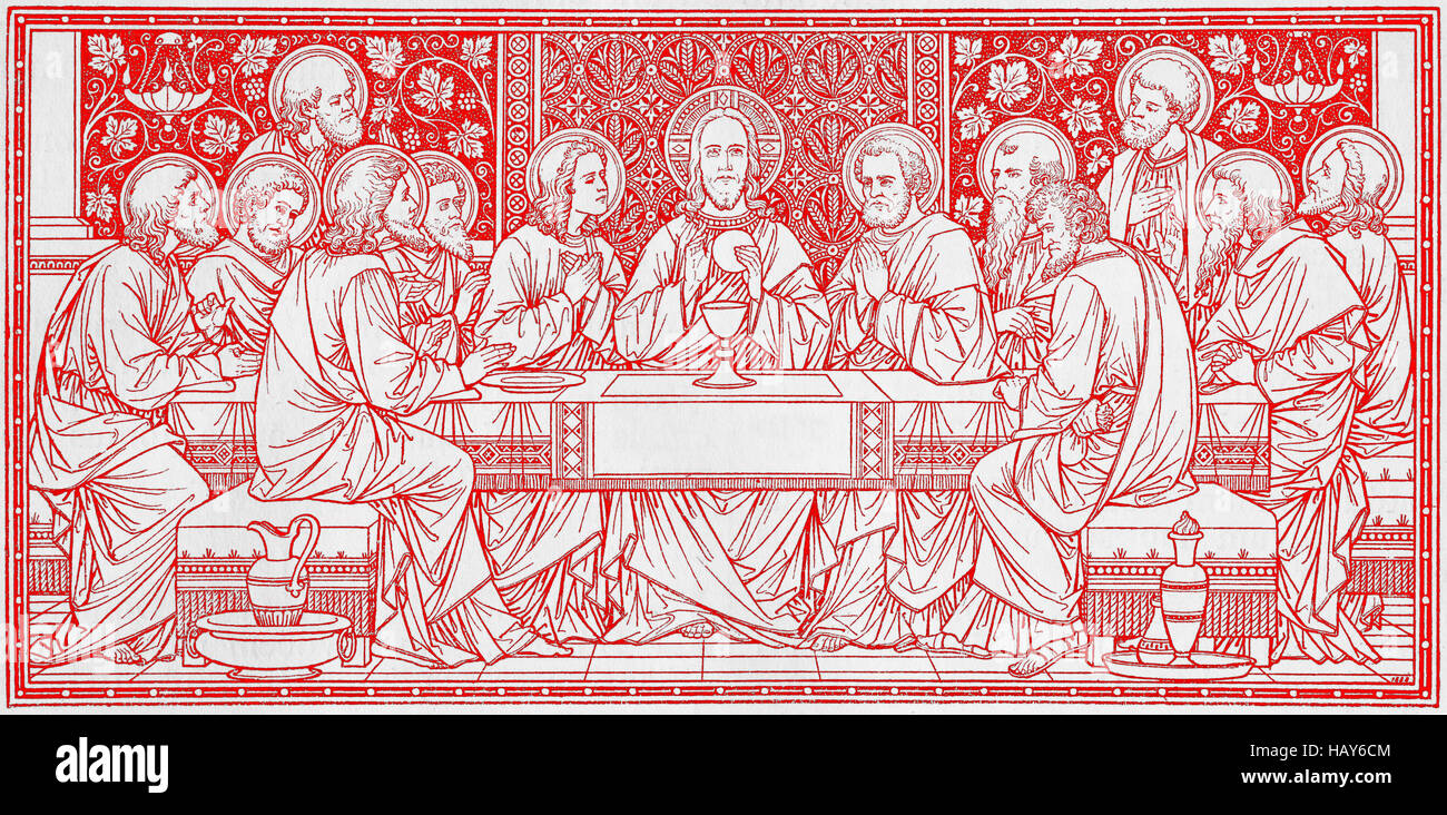 Lord Supper Stock Photos & Lord Supper Stock Images - Alamy