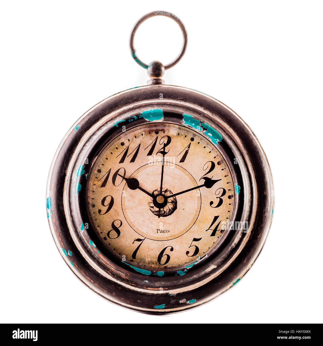 Time Keeper - Stock Image