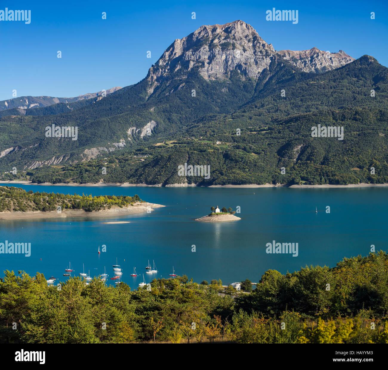 Lac De Saint Michel Stock Photos & Lac De Saint Michel Stock Images