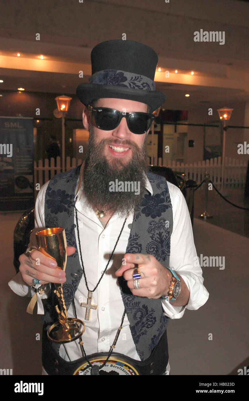 Fashion Designer Dino Sadino - Stock Image