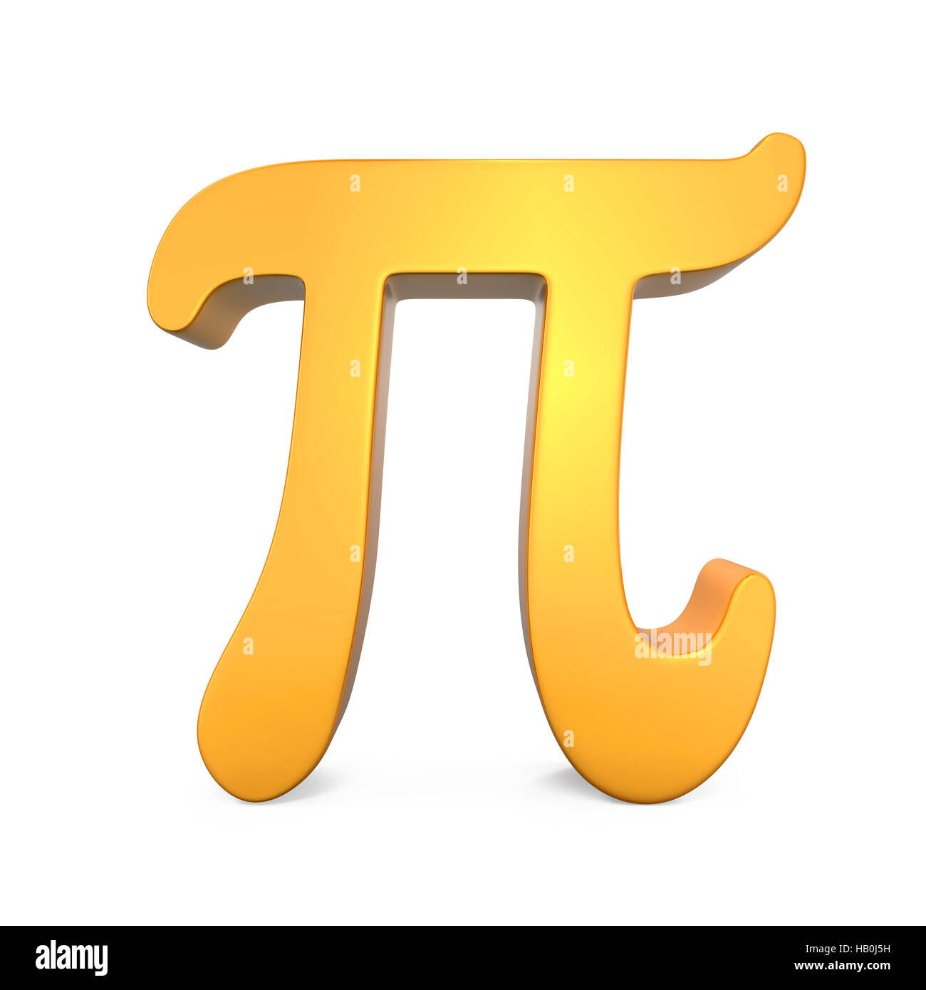 Pi Symbol Math Cut Out Stock Images Pictures Alamy
