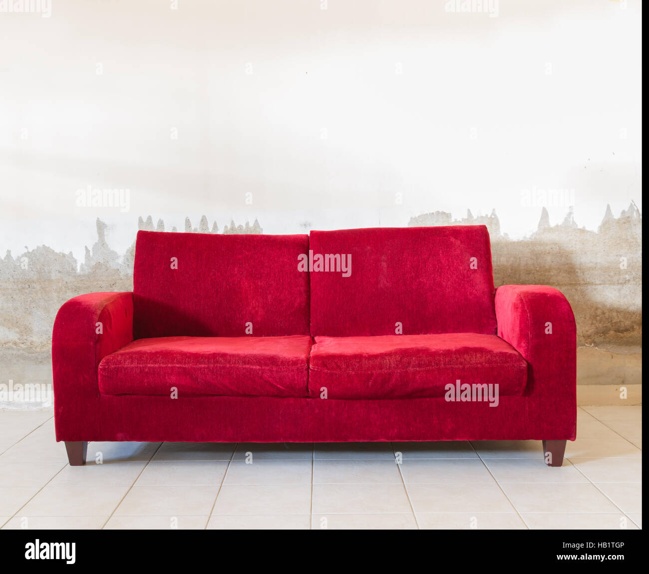 couch seater in red bed p and east sofa single sofas velvet brighton