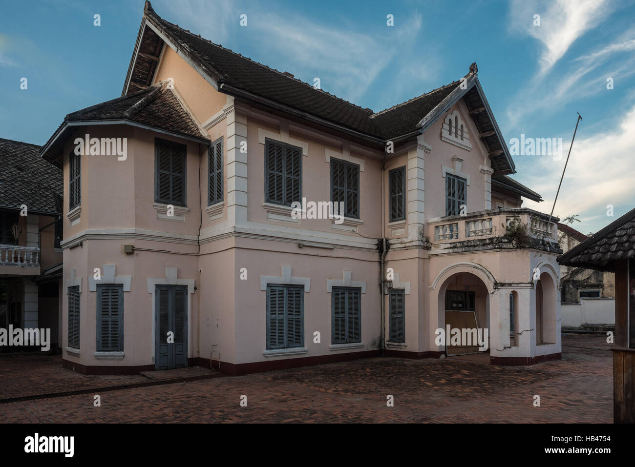 French Colonial Stock Photos French Colonial Stock Images Alamy