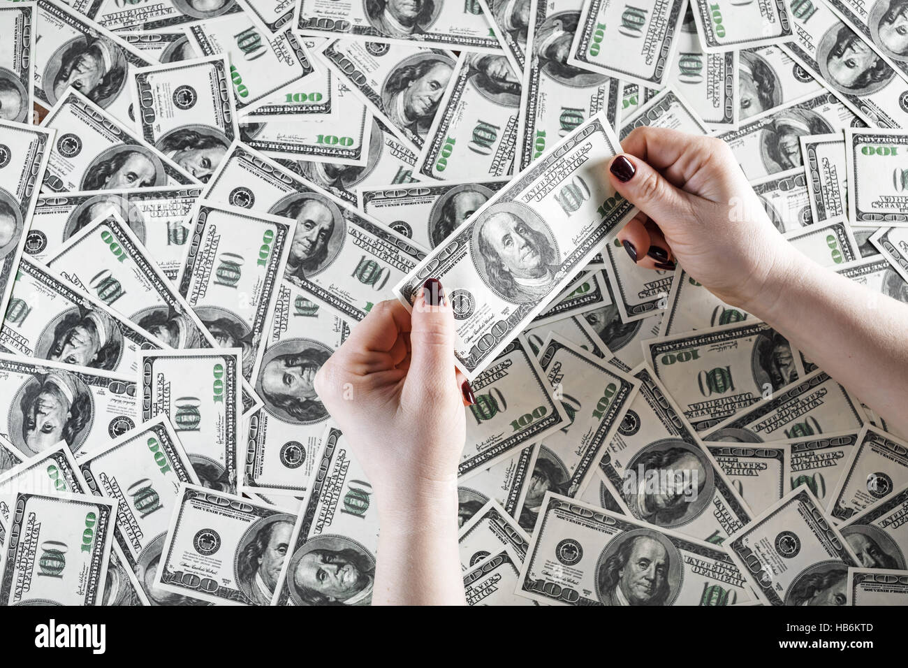Check Money Stock Photos & Check Money Stock Images - Alamy