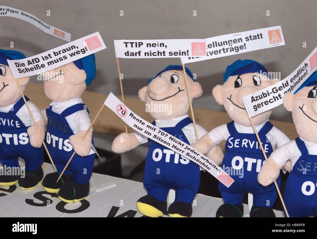 Otis Stock Photo
