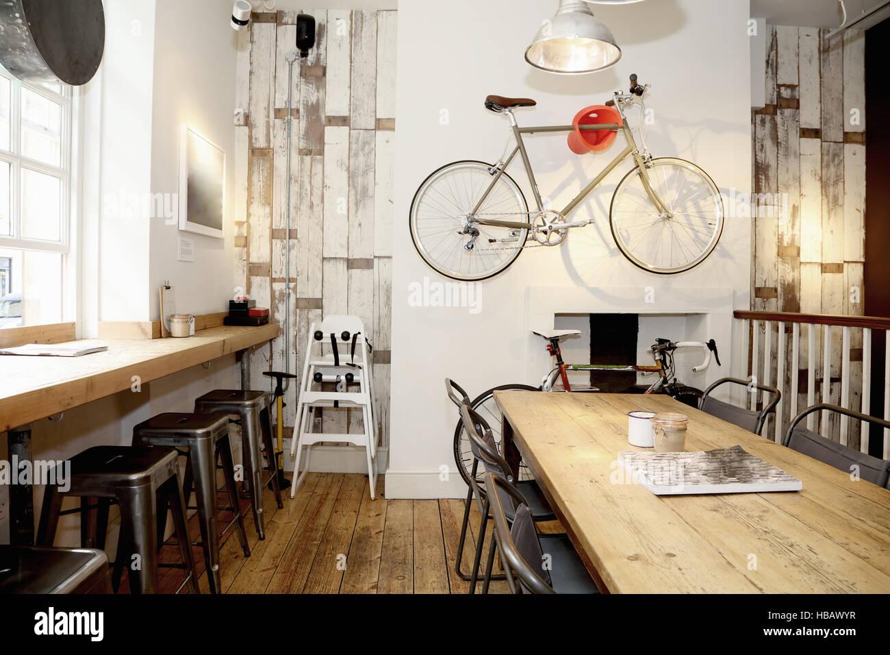 Bicycle Shop Interior Stock Photos Amp Bicycle Shop Interior