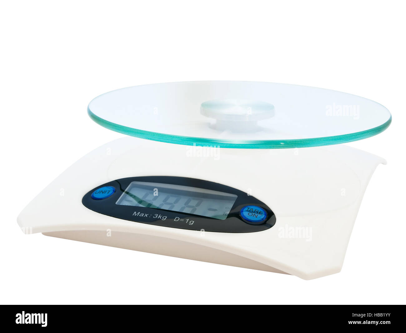 Scales - Stock Image