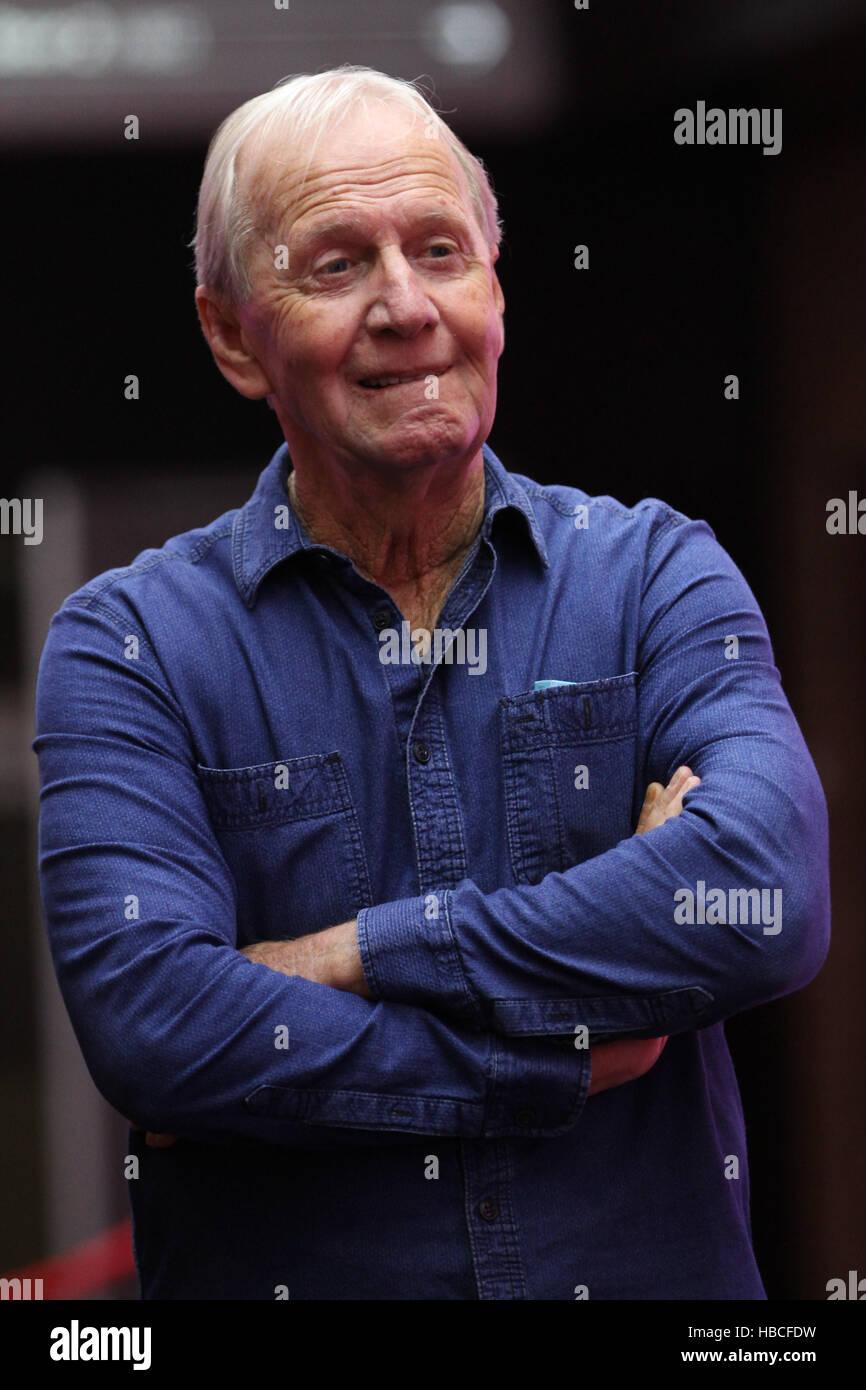 Sydney, Australia  6th December, 2016  Australian actor Paul
