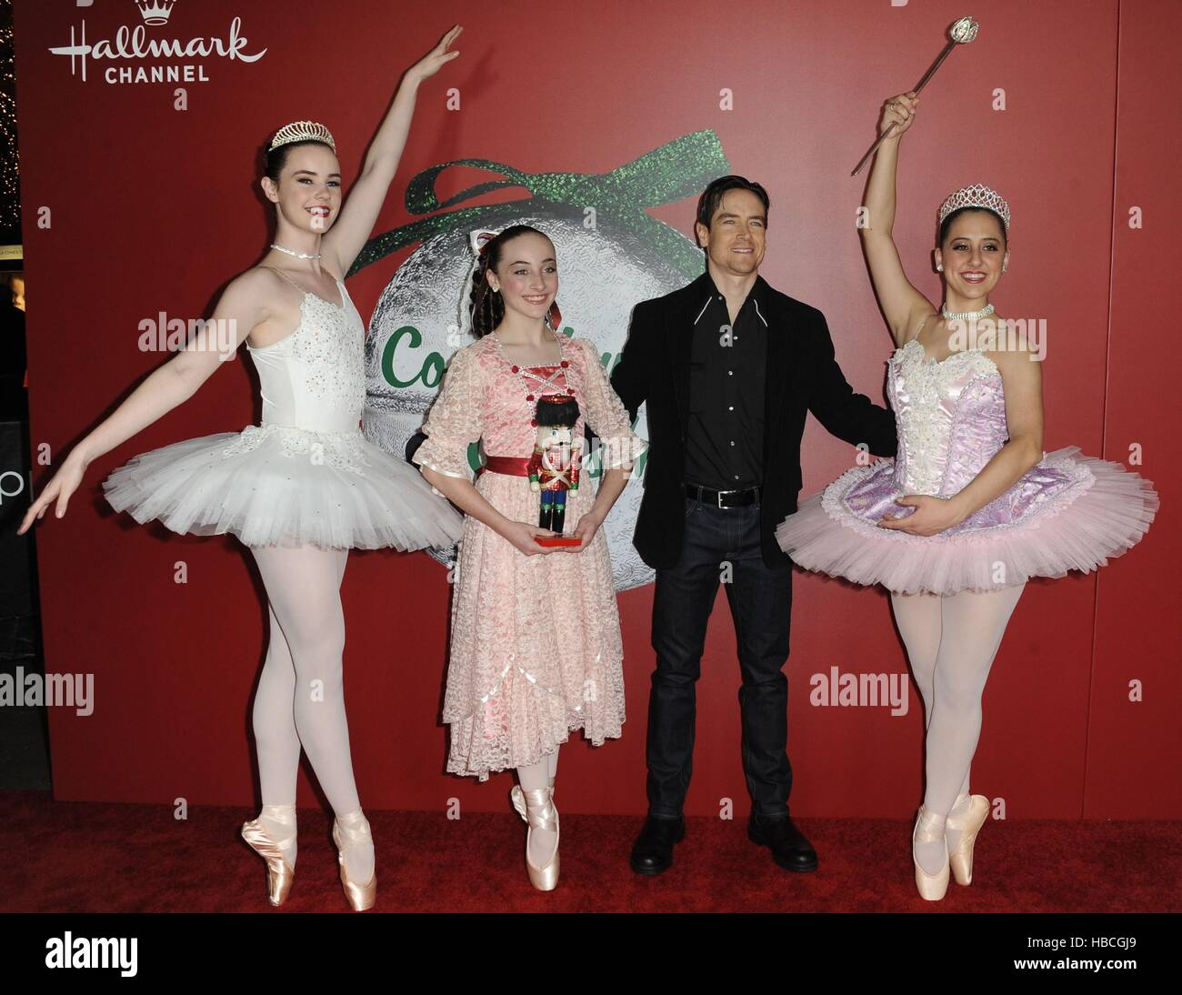 Los Angeles, California, USA. 5th Dec, 2016. Sascha Radetsky at ...