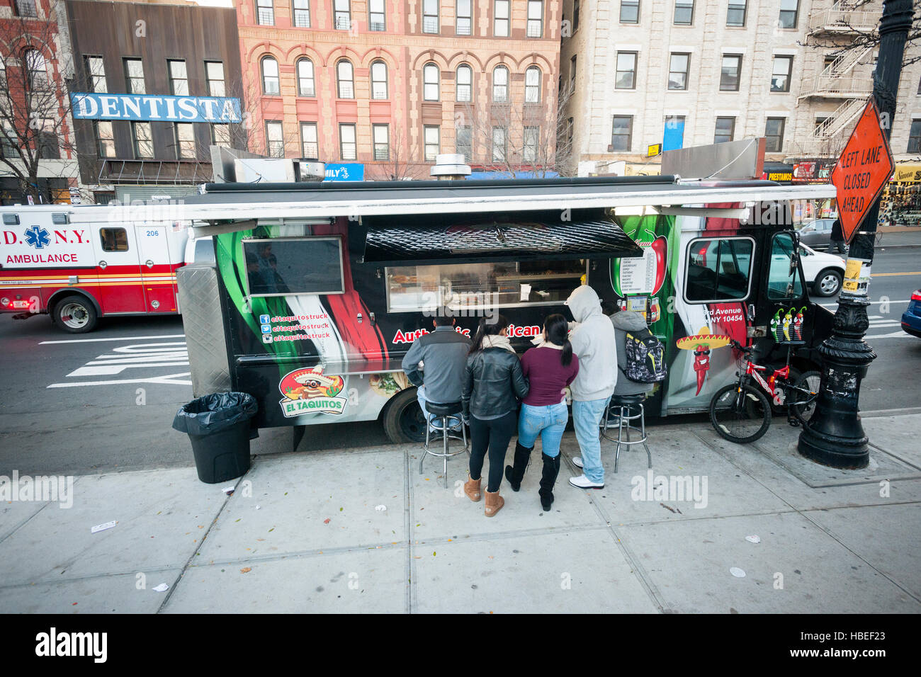 Tamale Food Truck Chicago