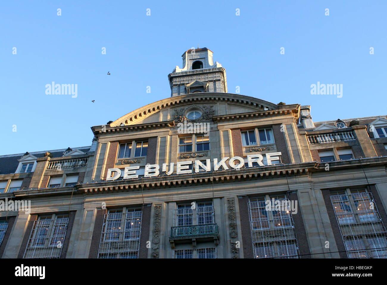 Grand Hotel Downtown Amsterdam To Dam Square